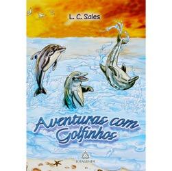 Aventuras Com Golfinhos