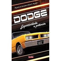 Dodge - Esportividade e Potência