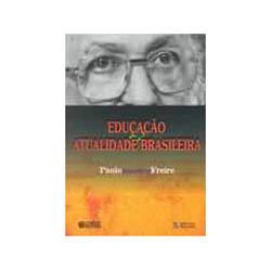 Educaçao e Atualidade Brasileira