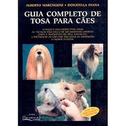 Guia Completo de Tosa para Cães