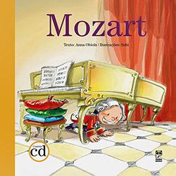 Mozart - Anna Obiols