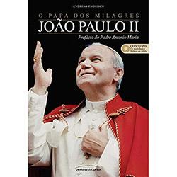 Papa dos Milagres, o - Acompanha Audiolivro