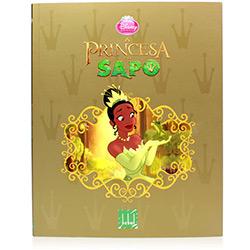 Princesa e o Sapo, a - Coleção Ouro
