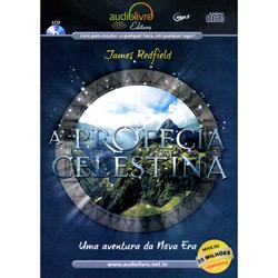 Profecia Celestina, a - Audiolivro