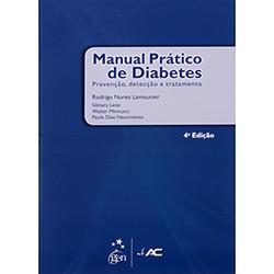 Manual Pratico de Diabetes: Prevenção, Detecção e Tratamento