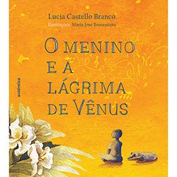 Menino e a Lágrima de Vênus, O