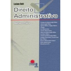 Direito Administrativo - Teoria e Pratica