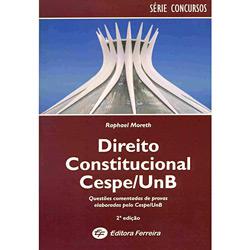Direito Constitucional Cespe / Unb - Série Compacta