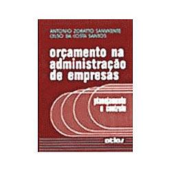 Orçamento na Administração de Empresas: Planejamento e Controle
