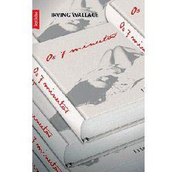 Os 7 Minutos - Edição de Bolso - Irving Wallace