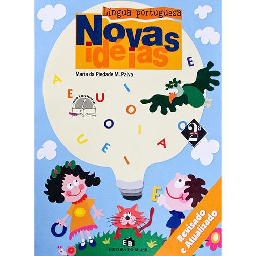 Língua Portuguesa: Novas Idéias (2⺠Série)