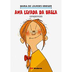 Ana Levada da Breca