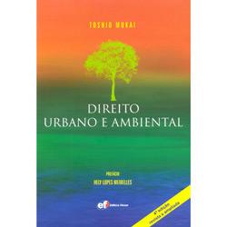 Direito Urbano e Ambiental