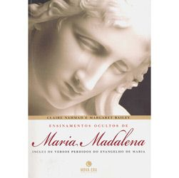 Ensinamentos Ocultos de Maria Madalena