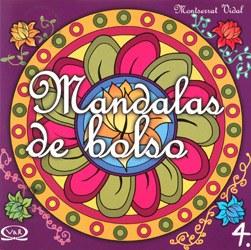 Mandalas de Bolso - 3