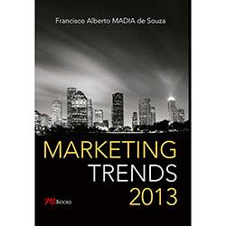 Marketing Trends 2013