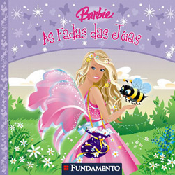 Barbie - as Fadas das Joias