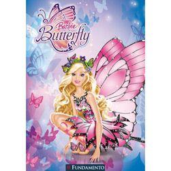 Barbie Butterfly