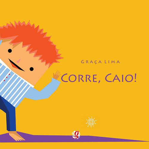 Corre Caio!