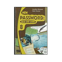 New Password: Read And Learn - 8⪠Série