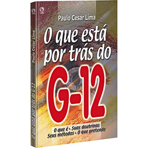 O Que Está por Trás do G-12