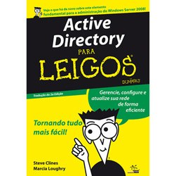 Active Directory para Leigos (for Dummies)