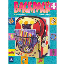 Backpack - Student Book 4