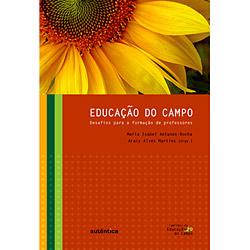 Educacao do Campo - Desafios para a Formacao de Professores
