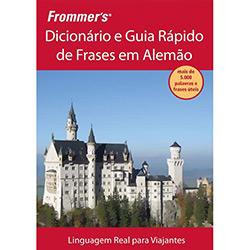 Dicionario e Guia Rapido de Frases em Alemão