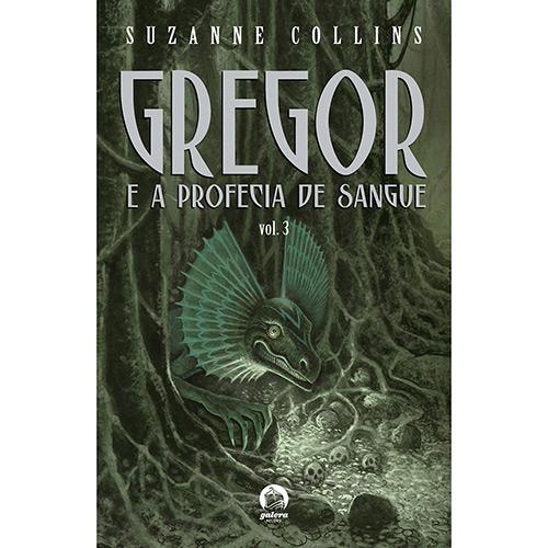Gregor - e a Profecia de Sangue