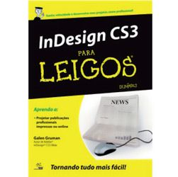 Indesign Cs3 para Leigos