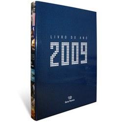 Livro do Ano 2009 - Barsa