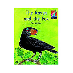 Raven And The Fox, The