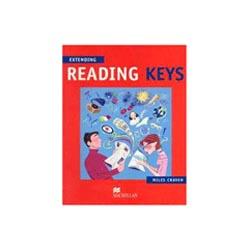 Reading Keys - Extending