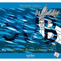 Sub - Viagem ao Brasil Submarino