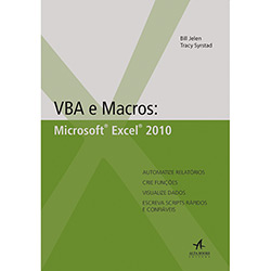Vba e Macros: Microsoft Excel 20