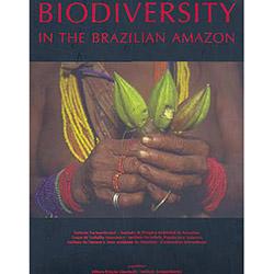 Biodiversity In The Brazilian Amazon (edicao em Ingles)