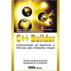 C++ Builder - Implementação de Algoritmos e Téc. para Ambientes Visuais