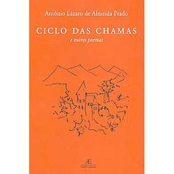 Ciclo das Chamas e Outros Poemas