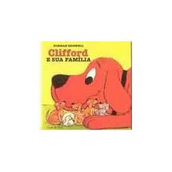 Clifford e Sua Família