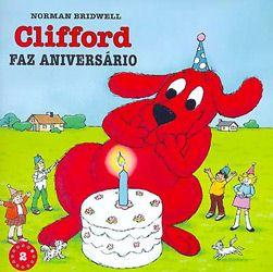 Clifford Faz Aniversario - Vol. 2 - 2 Edicao