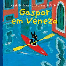 Gaspar em Veneza