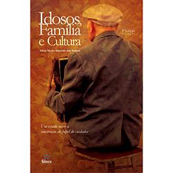 Idoso, Família e Cultura: um Estudo Sobre a Construção do Papel do Cuidador