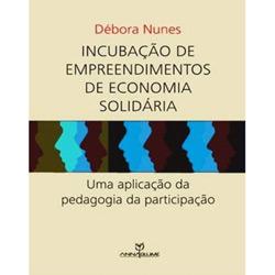 Incubação de Empreendimentos de Economia Solidária