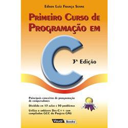 Primeiro Curso de Programação em C