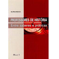 Professores de Historia