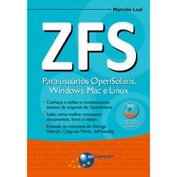 Zfs para Usuários Opensolaris, Windows, Mac - Marcelo Leal