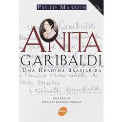Anita Garibaldi, uma Heroina Brasileira