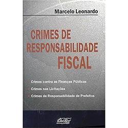 Crimes de Responsabilidade Fiscal