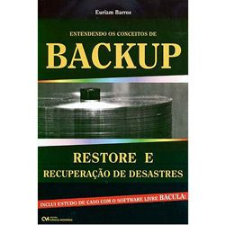 Entendendo os Conceitos de Backup